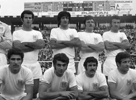 A medio siglo de un partido de fútbol inolvidable: Uruguay-Israel en el Mundial de México 1970