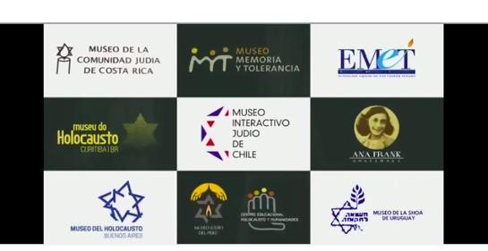 Nueva red latinoamericana de enseñanza del Holocausto lanza un ciclo de charlas
