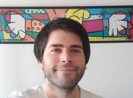 Abrigado por ti, la nueva iniciativa de un voluntario empedernido, Mathias Lehrer