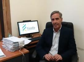 Conversando sobre la imputabilidad de un asesino, con el  Fiscal Ricardo Perciballe, especializado en crímenes de lesa humanidad