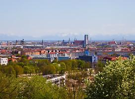 El municipio de Munich prohíbe exhibiciones de estrellas amarillas de David en manifestaciones