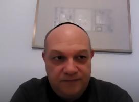 Recibimos al Rabino Dolinsky para hablar del judaísmo de Netflix