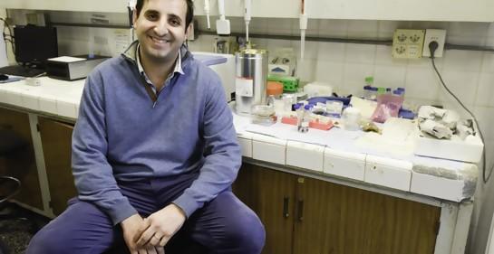 Una imperdible ventana abierta al mundo de la ciencia en Uruguay, con el Dr. Juan Pablo Tosar