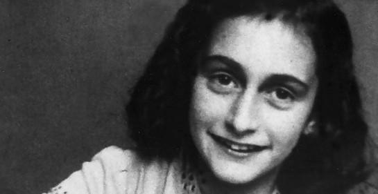 Uruguay honra la memoria de Ana Frank, en el 91° aniversario de su natalicio