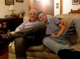 Se lanza UN RELOJ QUE NO ES MÍO, el libro de Rafa Fremd en memoria de su padre