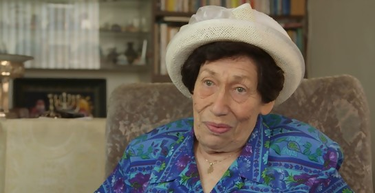 Recordando a Ana Frank a través de la historia de Hannah Pick, su amiga de la infancia