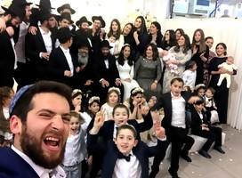Leivi Grunblatt: Del mundo ortodoxo rescato el valor comunitario, el de sentirte hermanado en las buenas y en las malas