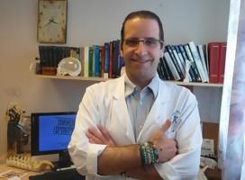 Este es el mexicano-israelí que pensaba ser oceanógrafo y terminó siendo un destacado neurocirujano