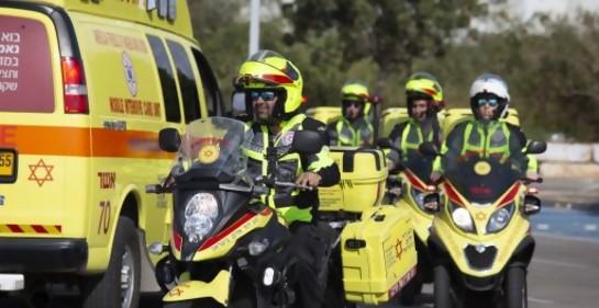 Magen David Adom: 90 años salvando vidas