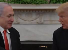 ¿Está verdaderamente en riesgo la normalización de Israel con el mundo árabe?