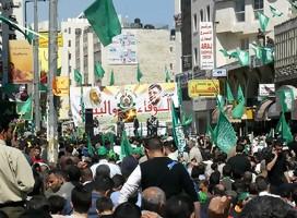 ¿El problema con los palestinos es la anexión?