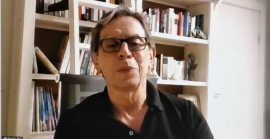 De la mano del neurocirujano Dr. Roberto Spiegelmann, al mundo del Parkinson y trastornos del movimiento