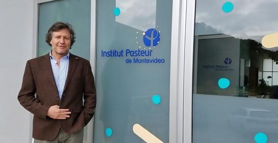 La investigación científica no se ha detenido ni un momento en Uruguay durante la pandemia