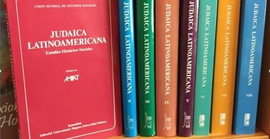 Nuevos artículos de investigación sobre el Judaísmo Latinoamericano, subidos a internet