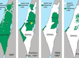 Al volver los mapas mentirosos, recordemos los hechos