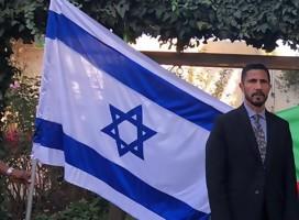 Ismail –Ishmael Khaldi hace historia: será el primer Embajador beduino de Israel