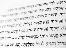 La comunidad judía italiana se compromete a catalogar todos los textos hebreos en Italia