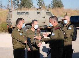 El norte de Israel, entre la rutina y la alerta máxima