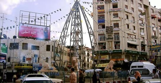 Los palestinos están más preocupados por la pandemia que por la anexión