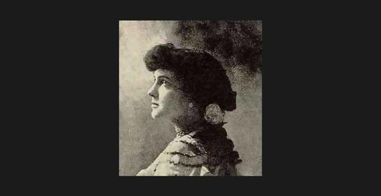 Delmira Agustini: una víctima de femicidio hace 106 años