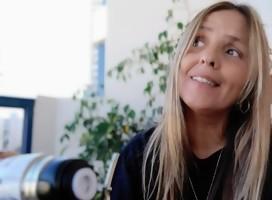 Graciela Braverman:  nací de nuevo ese día