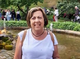 Jana Levin, una figura sin dobleces