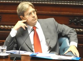 Con el Diputado Ope Pasquet, una mirada desde adentro del sector de Ernesto Talvi, Ciudadanos, sobre el sorpresivo alejamiento del ex Canciller