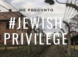 #PrivilegioJudío: una campaña antisemita