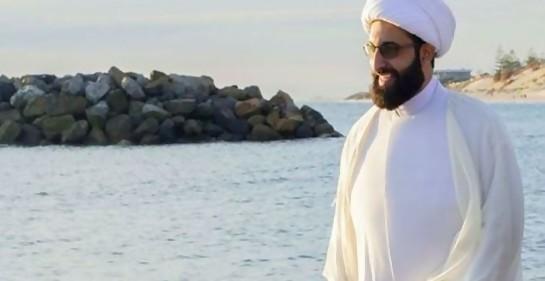 Las increíbles lecciones de un Imam chiita pro-judío en las redes
