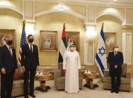 Disfrutemos de los ecos de la jornada histórica en los Emiratos