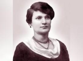 Raquel Liberman, la heroína contra la trata de blancas, será el nombre de la estación Callao del subte D