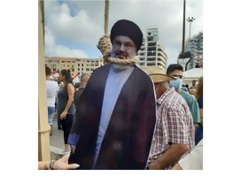 Hezbola, sospechoso por la explosión en Beirut