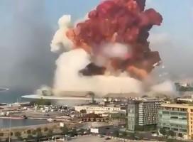 Elementos estremecedores que deben ser investigados para entender la explosión en Beirut