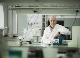 El Profesor Rafael Radi, Coordinador del Grupo Asesor Científico Honorario creado a raíz de la pandemia, en una entrevista reveladora