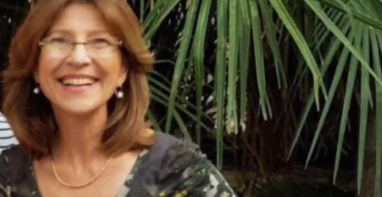 El singular aporte comunitario de la uruguaya-israelí Dra. Susy Danor