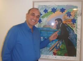 Eli Cohen, ex representante de Betar en Uruguay, sobre la compleja situación política israelí