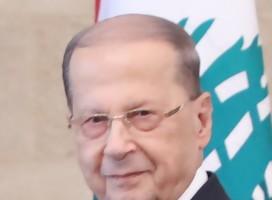 Aoun: Es hora de cambiar el sistema sectario en el Líbano