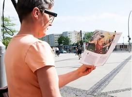 Nueva  función de lectura inteligente interactiva activada por voz