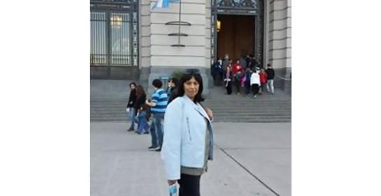 María Esther Burgueño: Los alumnos son muy sagaces a la hora de calibrar a sus docentes