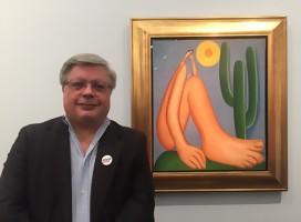 Enrique Aguerre: La bohemia artística es una forma de entender el arte o vivirlo