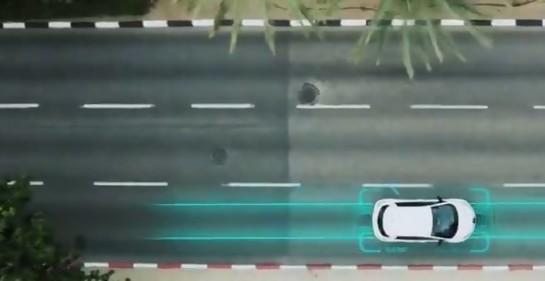 ElectReon establecerá la primera carretera eléctrica inalámbrica en Alemania