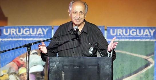 Testimonio histórico sobre la amistad entre Uruguay e Israel