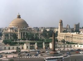 Estudios de judaísmo en Egipto