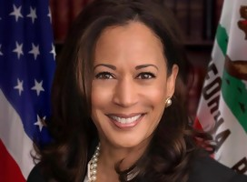 ¿Quién es Kamala Harris, aspirante a candidata a la Vicepresidencia demócrata?