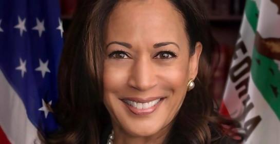 ¿Quién es Kamala Harris, aspirante a candidata a la Vicepresidencia demócrata?