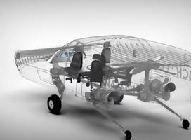 Los vehículos voladores han sido llamados el futuro del transporte urbano
