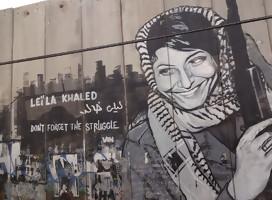 YouTube eliminó la transmisión en vivo de la conferencia de una terrorista palestina