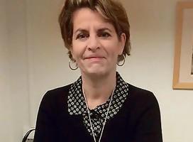 Primera Embajadora mujer israelí en Egipto