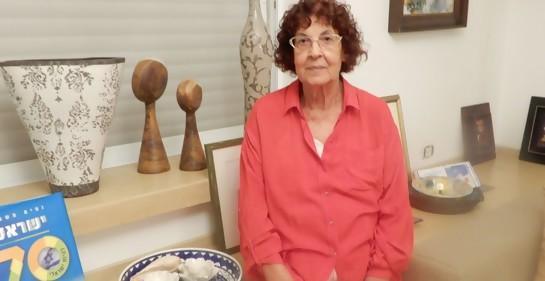 Los recuerdos y enojos de Nadia Cohen, la esposa del espía israelí en Damasco Eli Cohen