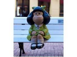 Mafalda perdurará por siempre